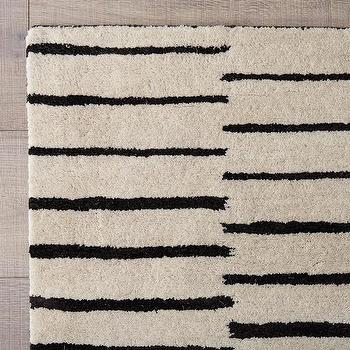 Decorative Striped Rug Target