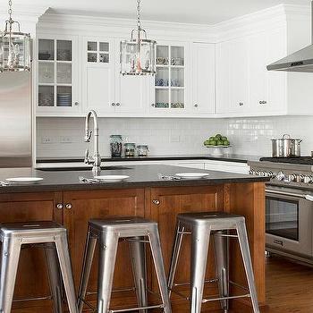 Surprising Cherry Kitchen Island Stools Design Ideas Evergreenethics Interior Chair Design Evergreenethicsorg