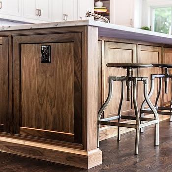 Backless Counter Stools Design Ideas