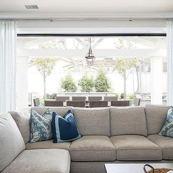 Cottage Living Room Decor Inspiration Design Ideas