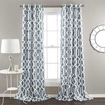 Buy Marigold Grommet Blackout Curtains Amp Drapes