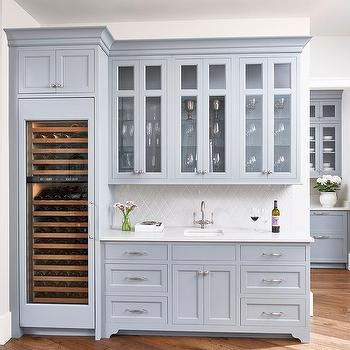 Diagonal Wood Butler Pantry Floors, Butlers Pantry Furniture
