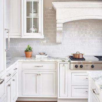 White Kitchen Hood kitchen hood design ideas