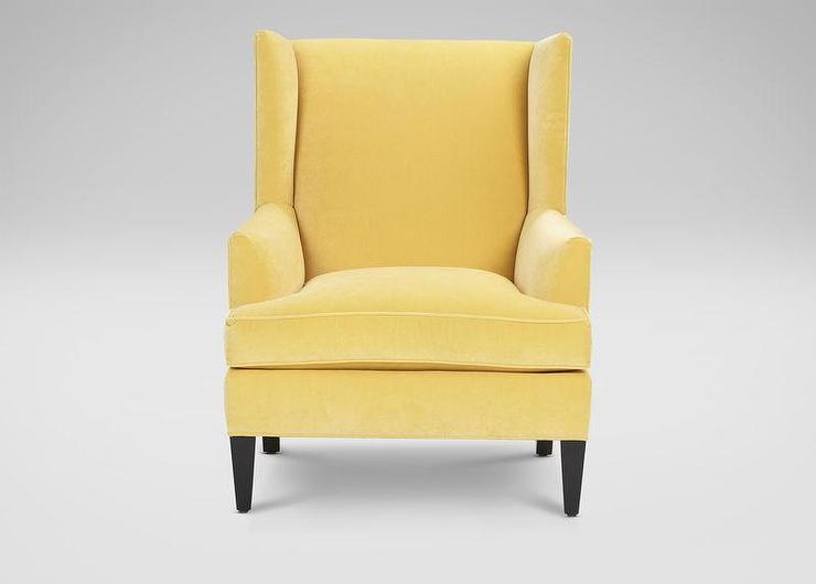 Ballard Indoor Marrakesh Chair Cushions