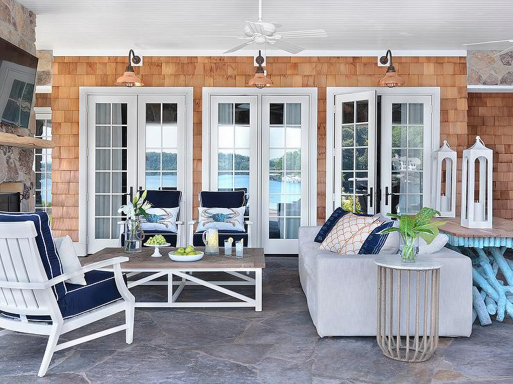 Cape Cod Design Ideas