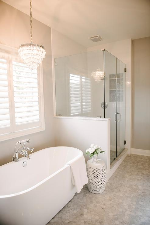 Traditional bathroom for Bathroom ideas 9x9