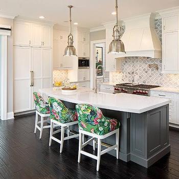 Jade Green Cabinets Design Ideas