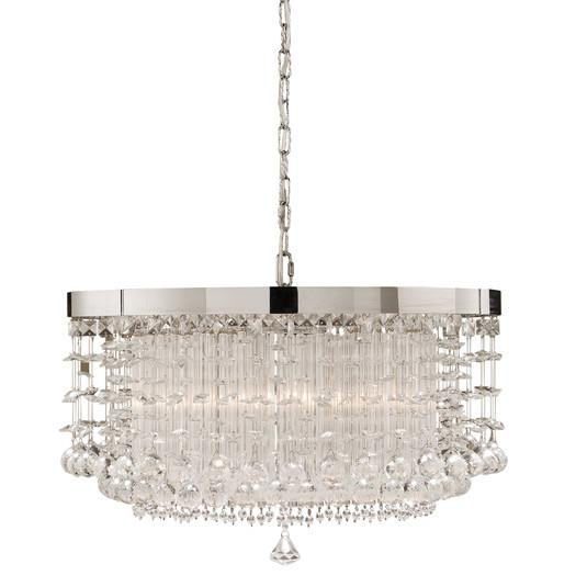 Light crystal chandelier three light crystal chandelier aloadofball Image collections