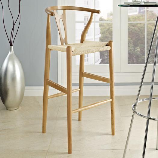 Fine Tan Round Back Bistro Bar Stool Dailytribune Chair Design For Home Dailytribuneorg