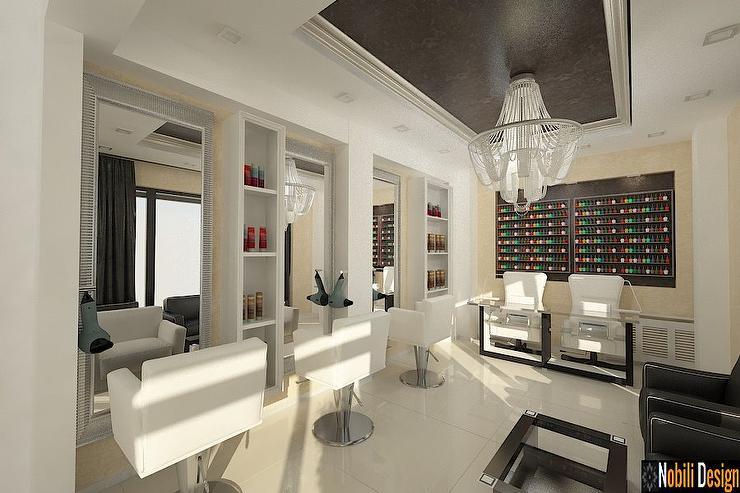 Eclectic Media Room General Paint Design Interior Salon De