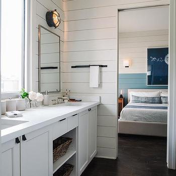 Round Nautical Wall Sconce Design Ideas - Nautical bathroom sconces
