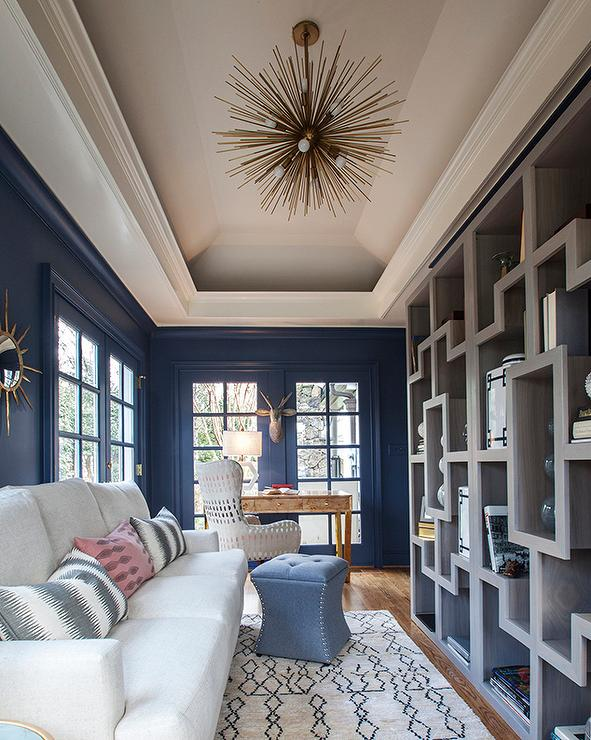 Tray Ceilings: Interior Design Inspiration Photos By Alice Lane Home
