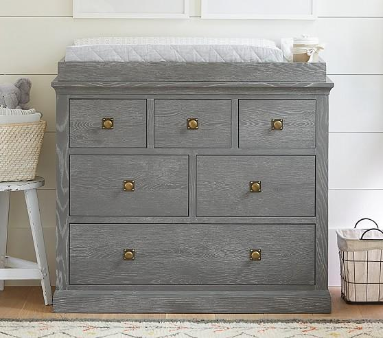 Gray Wood Dresser Bestdressers 2017
