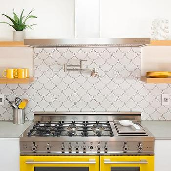 fish scale tile backsplash roselawnlutheran