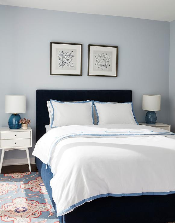 Bedroom Paint Color Ideas Martha Stewart