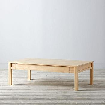 Small Adjustable Tan Activity Table