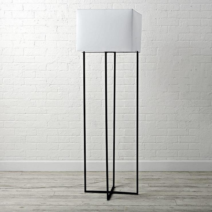 And white wire floor lamp black and white wire floor lamp keyboard keysfo Image collections