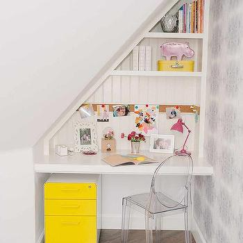 Kids Bedroom Desk kid bedroom desk nook design ideas