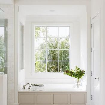 Wainscoted Bathtub Under Window Design Ideas on bathroom design chair, bathroom design shower, bedroom with bathtub, bathroom design toilet, stylish bathroom with bathtub, bathroom layout with bathtub, bathroom idea rustic cabins, bathroom design ideas, remodel with bathtub, bathroom corner tub, bathroom bath tub, bathroom shower tub, bathroom tub ideas, bathroom design mirror, shower with bathtub, bathroom tub designs, kitchen with bathtub, bathroom floor tile pattern, tile with bathtub, beautiful bathroom with bathtub,