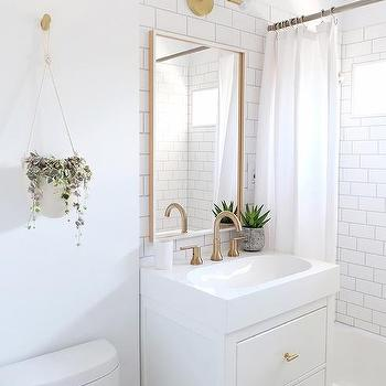 Ikea Bathroom Vanity Mirror Design Ideas