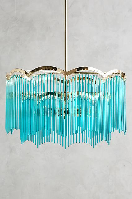 house convertible young light sky chandelier metal shades products teal strap of turquoise love