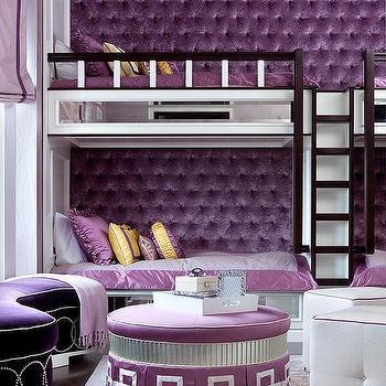 Peachy Purple Tufted Ottoman Design Ideas Lamtechconsult Wood Chair Design Ideas Lamtechconsultcom