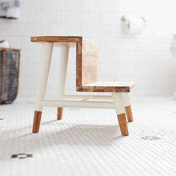 Bathroom Stool Design Ideas