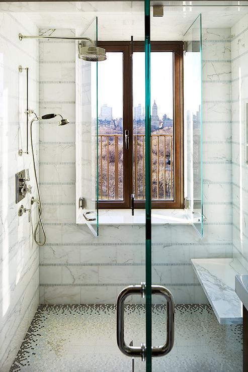 Bathroom Window Molding stained wood bathroom window molding design ideas