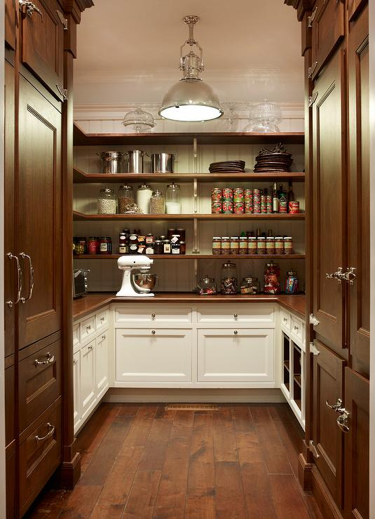 U Shaped Pantry Design Ideas on u shaped pantry shelving ideas, u shaped pantry shelves, open pantry design, u shaped outdoor fireplaces, u shaped kitchen cabinets, corner pantry design, small pantry design, u shaped home office furniture,