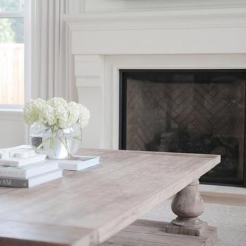 gray limestone fireplace mantel design ideas