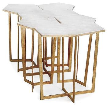Aparte Side Table.Pull Apart Coffee Table Products Bookmarks Design
