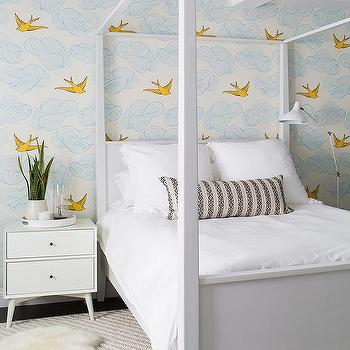 Hygge And West Daydream Sunshine Wallpaper Design Ideas