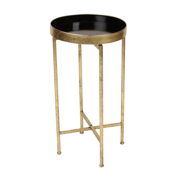 Pradet Tray Coffee Table: Accent Table With Removable Tray
