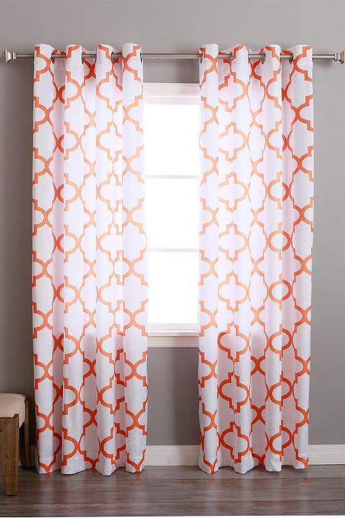 Washed Navy Velvet Curtain