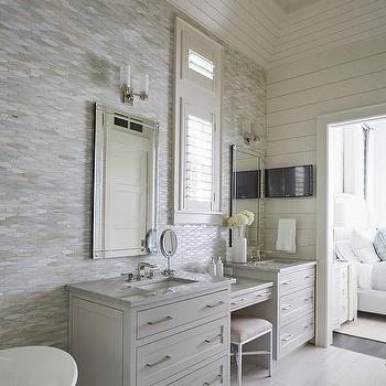master bathroom tray ceiling design ideas,
