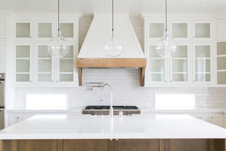Shallow Farmhouse Sink : Shallow Farmhouse Sink - Transitional - kitchen - Byggfabriken