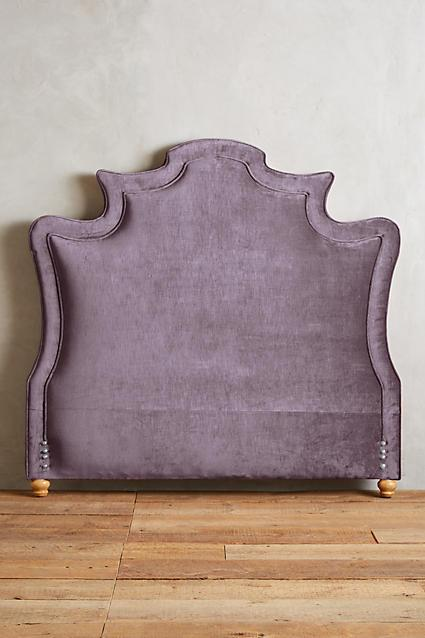 tufted images headboard tradition designs luxury beds with top purple