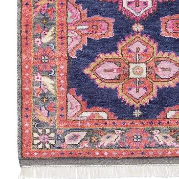 Coral Antique Persian Rug - Products