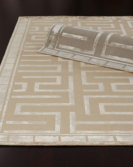 Metallic Rug Rugs Ideas