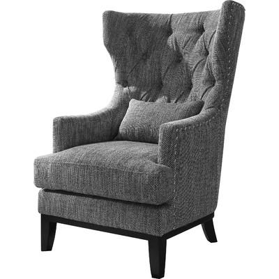 Howell Wingback Linen Anthropologie Com