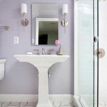 Bathroom Farrow And Ball Dimity