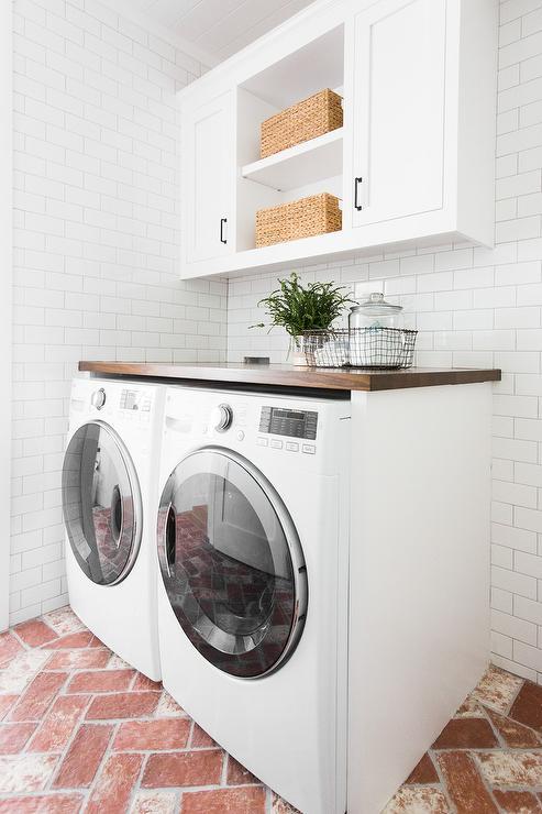 Laundry Room Ideas Diy Folding Tables