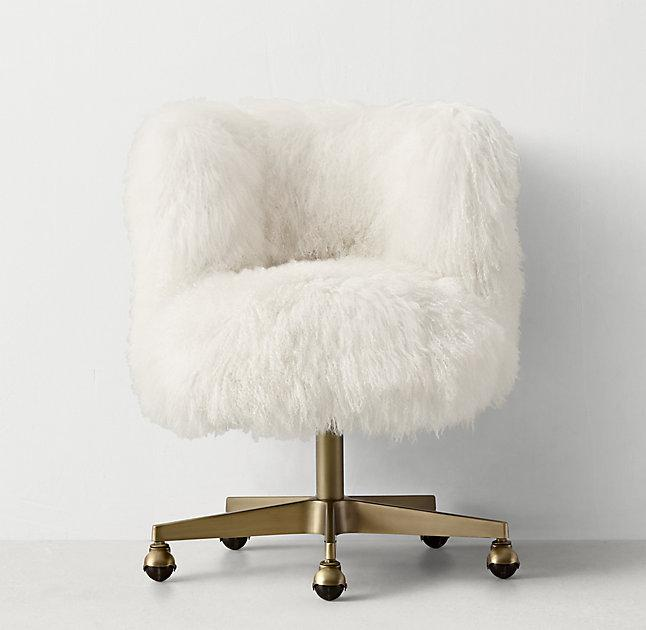 Furlicious Airgo Chair Pbteen