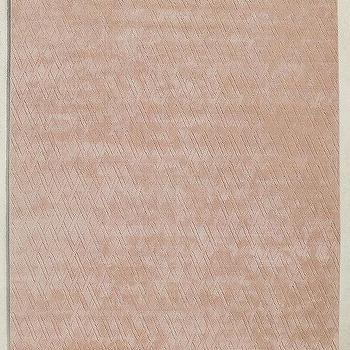 Blush Pink Rug Home Decor
