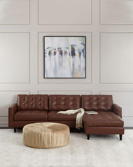 chaise sofa rooms with lr furniture large small leather living sectional pc n nardelli couches rm brown sets