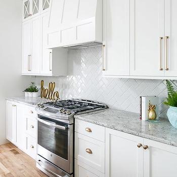 Champagne Gold Kitchen Cabinet Pulls Design Ideas