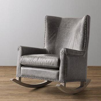 Moore Wingback Chair Homedecorators Com