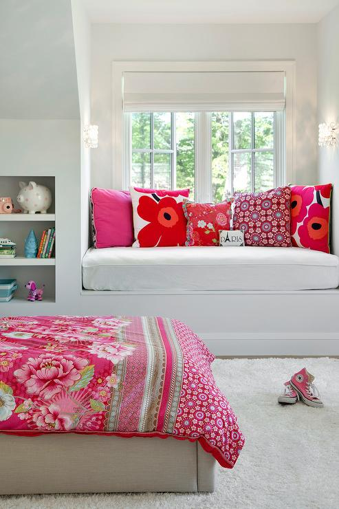 Bedroom Wallpaper Ideas Red