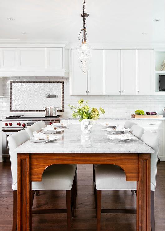 White Leather Barstools light orange leather kitchen counter stools design ideas