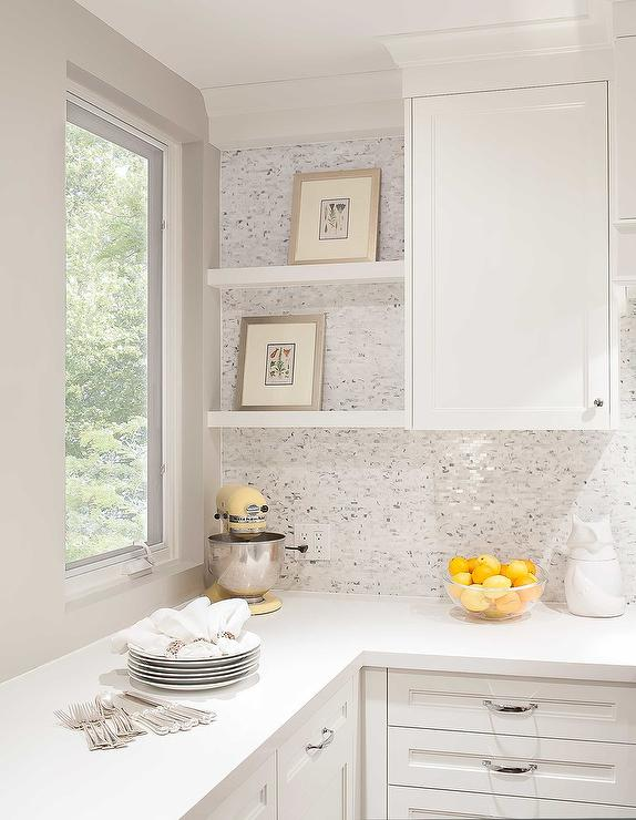 Kitchen Backsplash No Grout best 10+ white marble kitchen ideas on pinterest | marble inside